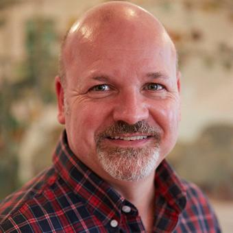 Colin Bates, CSNU